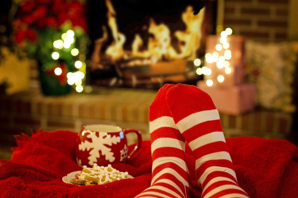 Vianočné sviatky